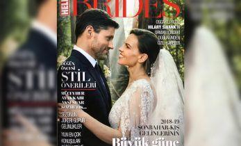 Hello Brides; Bebek gibi bir cilt mümkün!